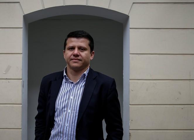 """Por """"razones de seguridad"""", 'Ñoño' Elías no seguirá declarando en caso Odebrecht"""