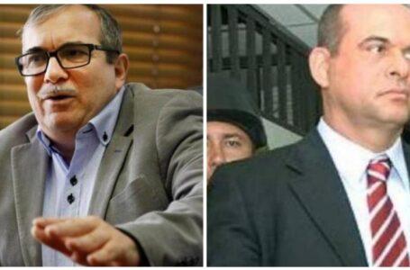 Habrá encuentro entre Mancuso, 'Timochenko' y Comisión de la Verdad