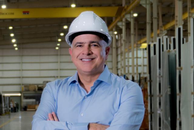 Cristian Daes quiere comprar vacunas para sus empleados