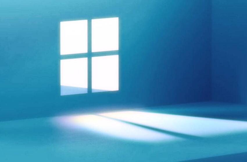Windows 11 será presentado hoy, estas son las novedades que esperamos
