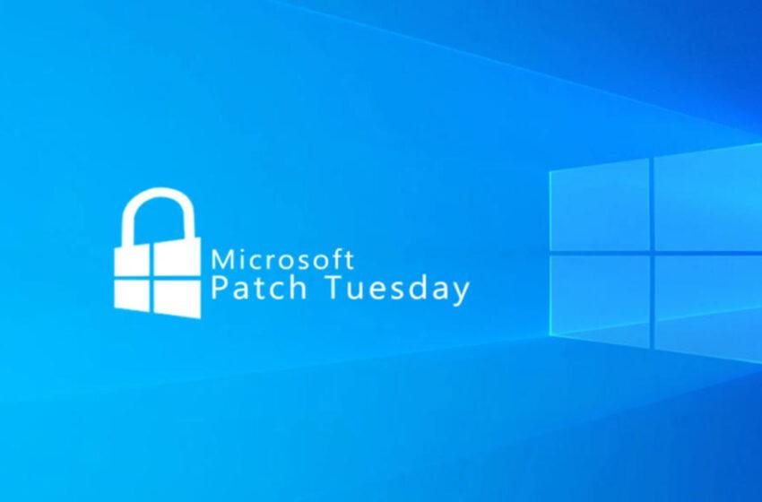 Microsoft publica el boletín de seguridad de junio ¡Actualiza!