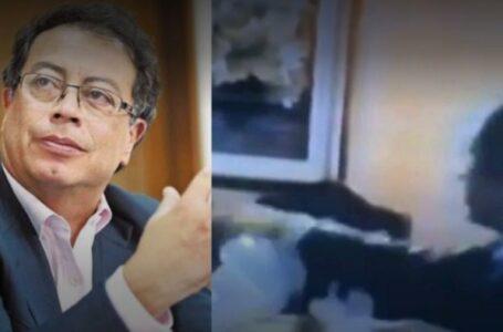 Corte Suprema no abrirá investigación contra Petro por dineros en bolsas