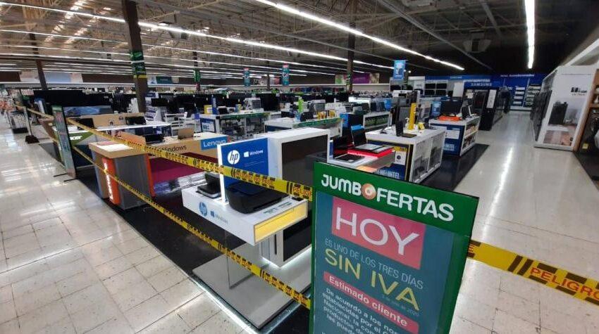 Días sin IVA en Colombia serían entre noviembre y diciembre próximos