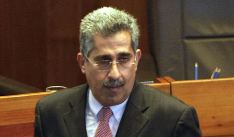 AUC pagaban $5.000 a $10.000 por cada afiliado en salud: Salvador Arana en la JEP