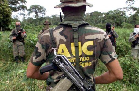 Con armas, encapuchados rescataron a 'Cinco Siete', exparamilitar preso