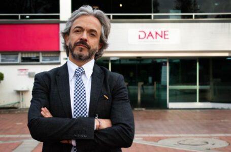 'Estadísticas del Dane no son para el Gobierno, sino para la sociedad'