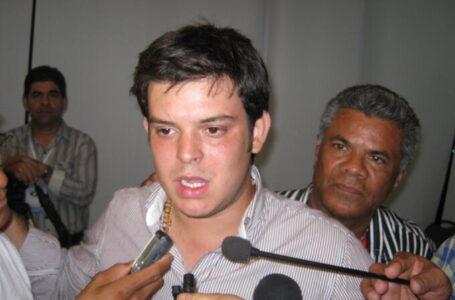 Exgobernador Alejandro Lyons delatará a dos exmagistrados