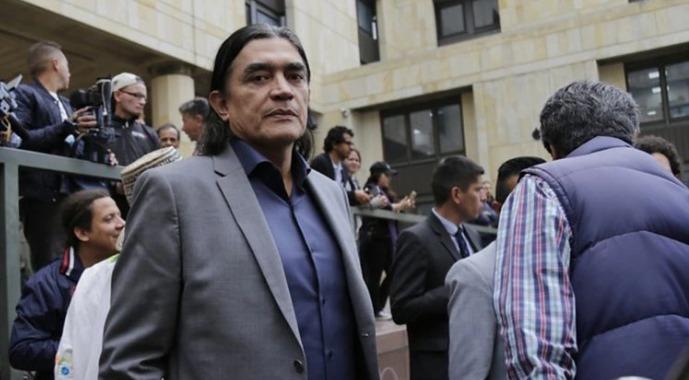 Niegan tutela de Gustavo Bolívar por elección de segunda vicepresidencia del Senado
