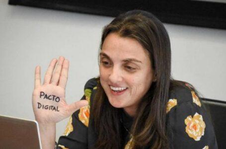 Ministra Abudinen sí sabía sobre Emilio Tapia en contrato con Centros Poblados: Katherine Miranda