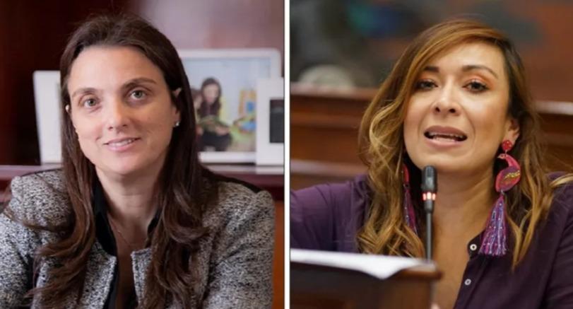 """""""Es una vaina absurda; minTIC mintió al país"""": Katherine Miranda, y su abecé del escándalo"""