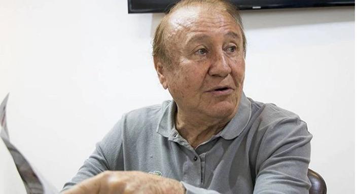 """""""Siga jodiendo y le pego su tiro"""": se filtra audio del candidato presidencial Rodolfo Hernández"""