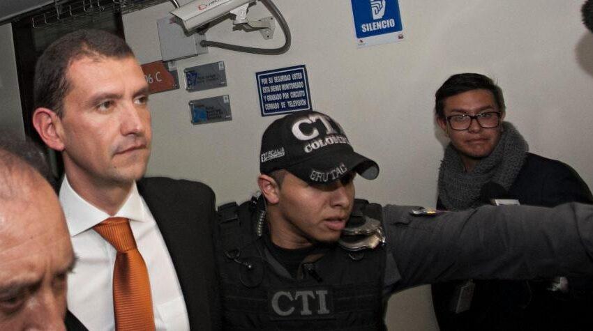 Emilio Tapia habla del contrato del escándalo en el caso Mintic