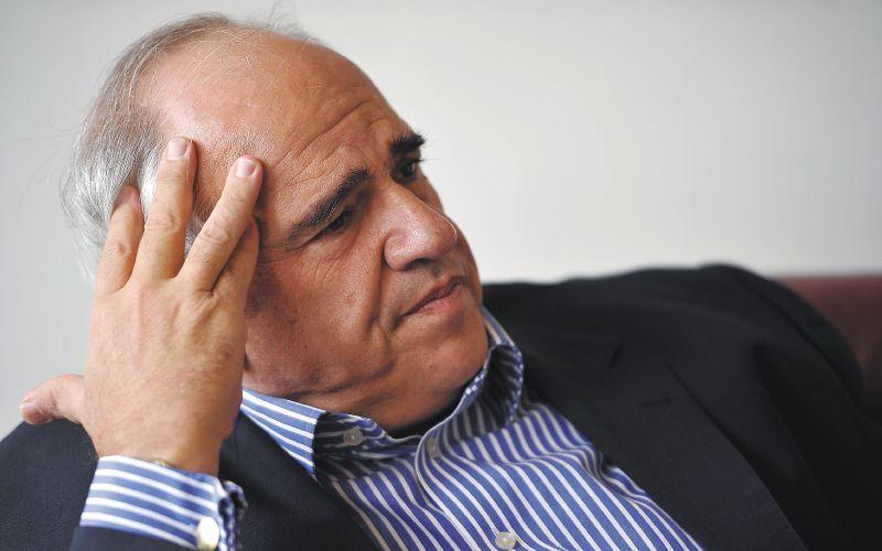 """""""Pastrana fue a la Comisión de la Verdad a decir mentiras"""": Samper"""